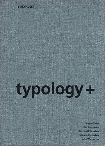 Amazon.fr - Typology+ - Peter Ebner - Livres