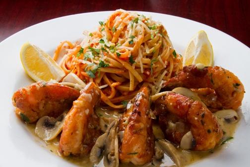 Rock 39 n shrimp scampi rock 39 n fish yummy in my tummy for Rock n fish