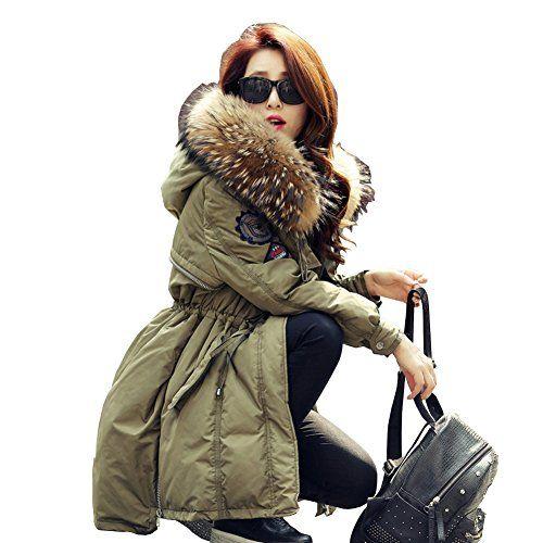 ELEAR® Damen Daunenjacke Winterjacke Wintermantel Jacken ... https://www.amazon.de/dp/B01M5DATLM/ref=cm_sw_r_pi_dp_x_FrMkybG782SP7