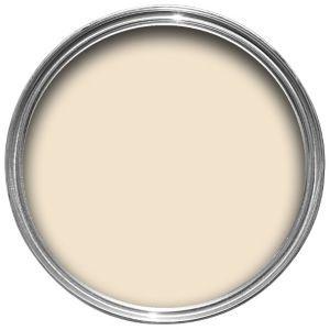 Dulux Matt Almond White Emulsion Paint 2.5L | Departments | DIY at B&Q
