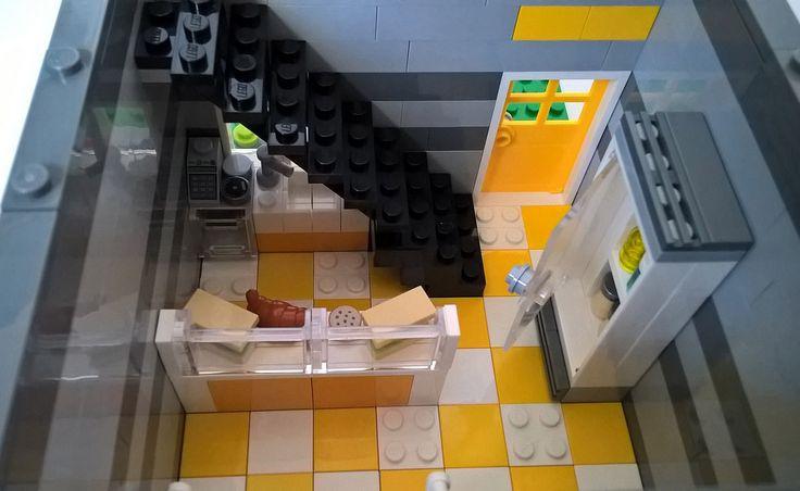 Cafe des Amis - Order Up | by morecitybricks