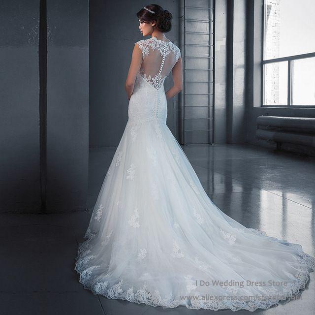 316 bsta bilderna om Bridal Gowns Wedding Dresses p Pinterest