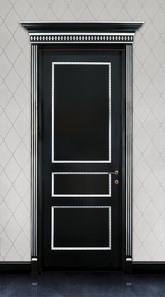 Дверь Moletta & Co Двери фабрики Moletta & Co из Италии ...