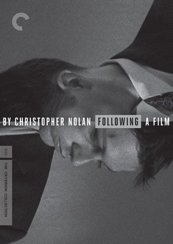 CHRISTOPHER NOLAN  |  FOLLOWING  |  2000  |   USA