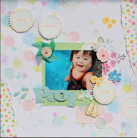(07-009)かご*ゆうこりん*さんの作品。画像をクリックすると、かご*ゆうこりん*さんのブログで、詳細を見ることができます。