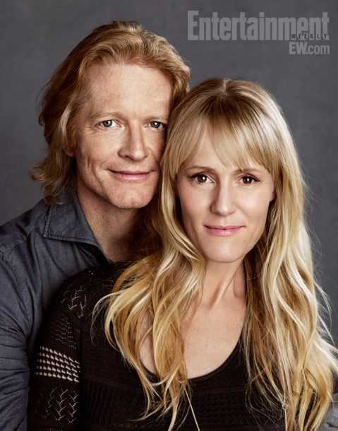EW Cast Reunions 2012. Some Kind of Wondeful (1987) | Eric Stoltz and Mary Stuart Masterson