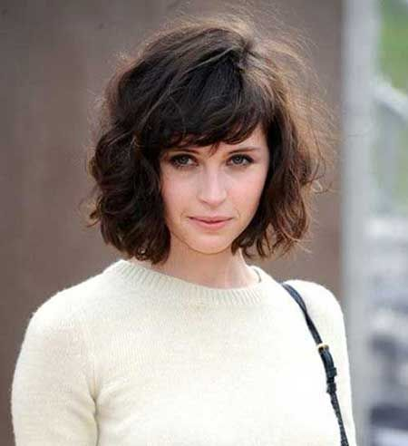 Best Hairstyle For Heavy Face : 14 best hair?! images on pinterest