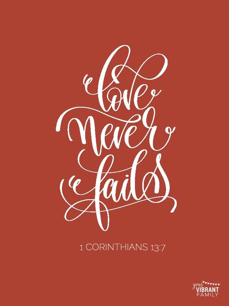 Ultimate List Of Bible Verses About Love Bible Verses Marriage