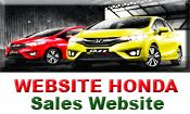 WEBSITE HONDA