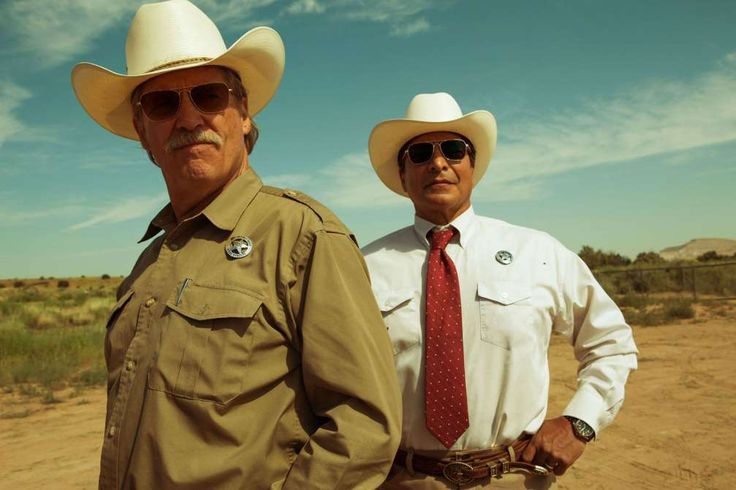 Best Picture: 'Hell or High Water' - Lorey Sebastian/Lionsgate Films