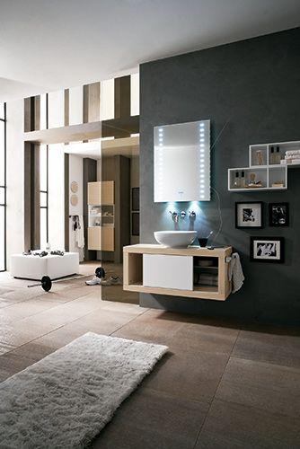 Rab Arredobagno: mobili bagno moderni, vasche da bagno e piatti doccia