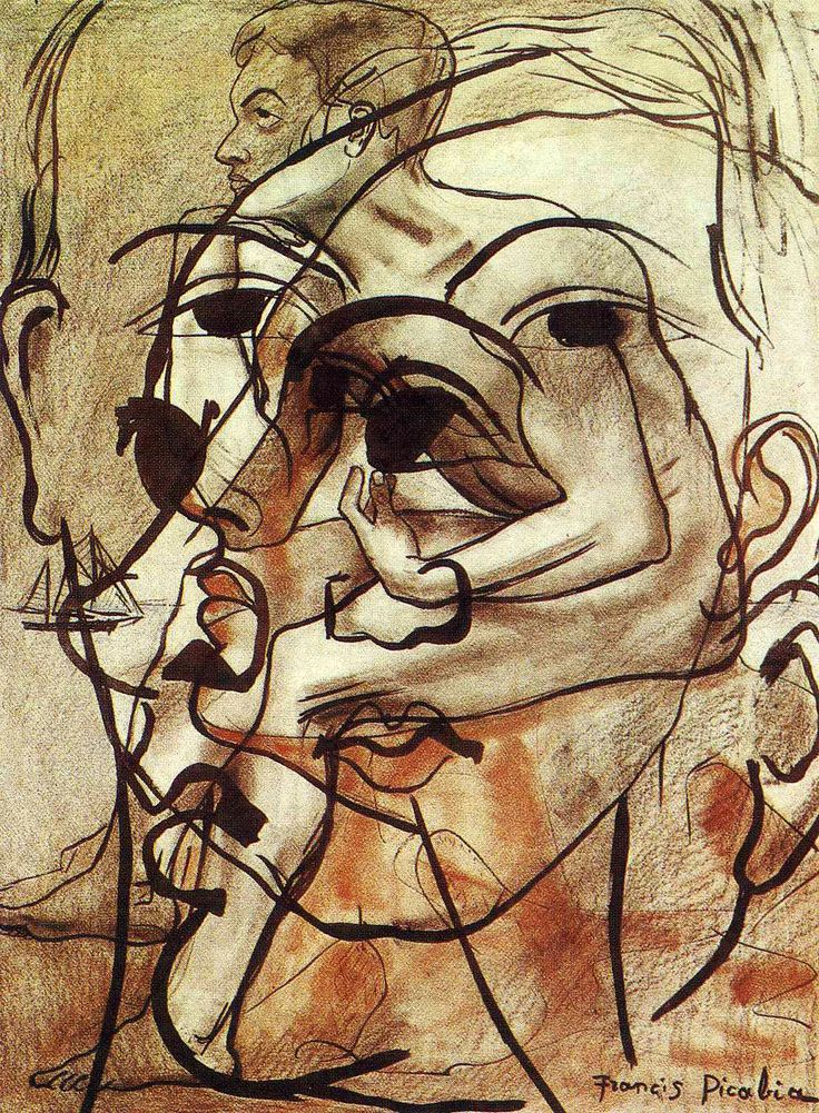 Examining The Concept Of Cubism Essay