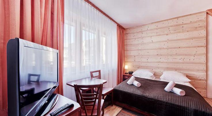 Booking.com: Aparthotel Delta Garden , Zakopane, Polska - 33 Opinie Gości . Zarezerwuj hotel już teraz!