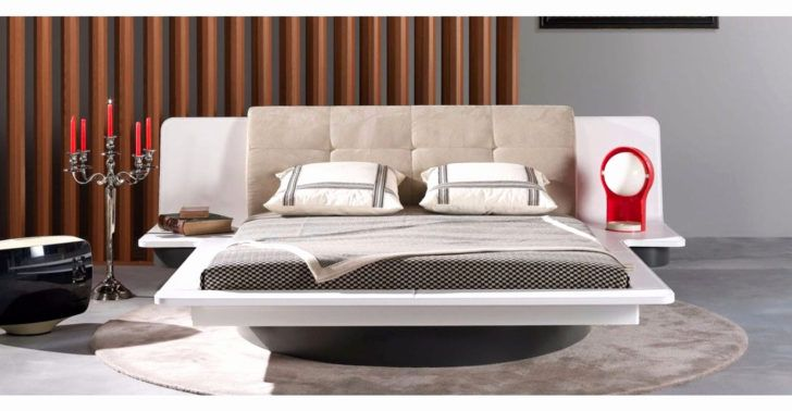 Pin By Mela Gosse On Jhone Furniture Bedside Table Contemporary Contemporary Bed