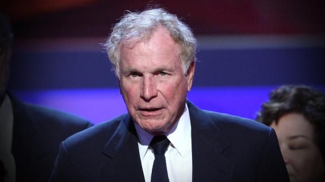 Actor Wayne Rogers dead at 82 from complications from pneumonia.