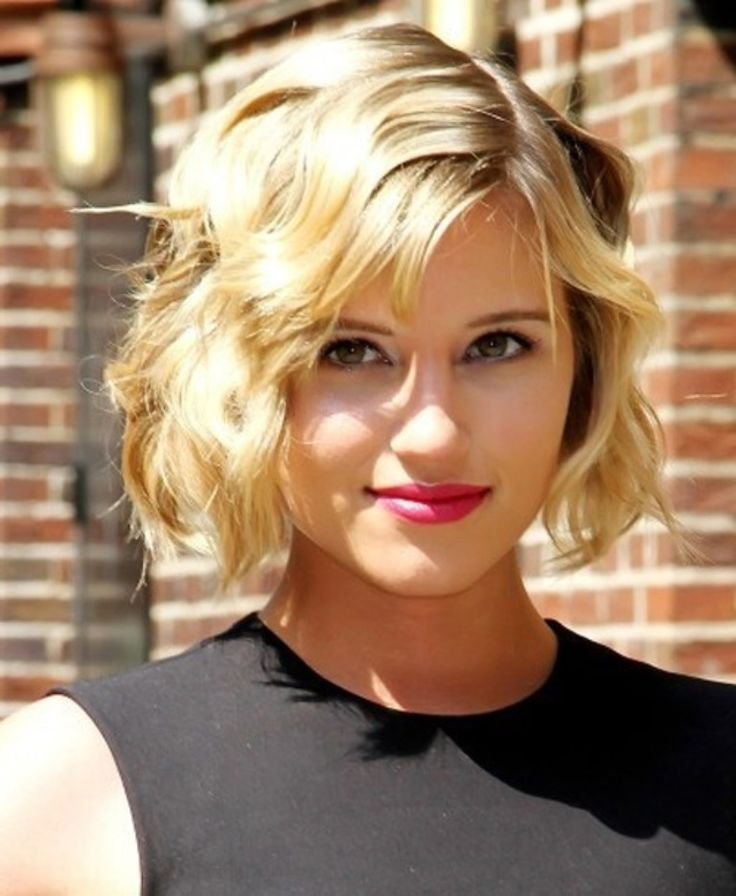 Wavy Hairstyles: Wavy Bob Hairstyles Thick Hair, wavy bob haircuts pictures, wavy bob haircuts ~ Best Hair Women