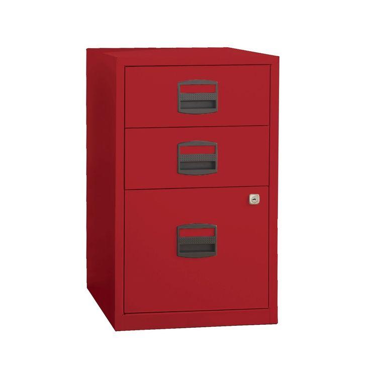 Bisley 9 Drawer Filing Cabinet John Lewis