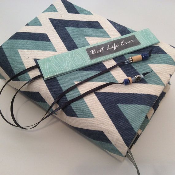 Best Blues Bible Cover & Matching Bookmark Set by MainelyBooks