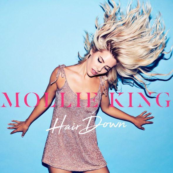 remixes: Mollie King  Hair Down