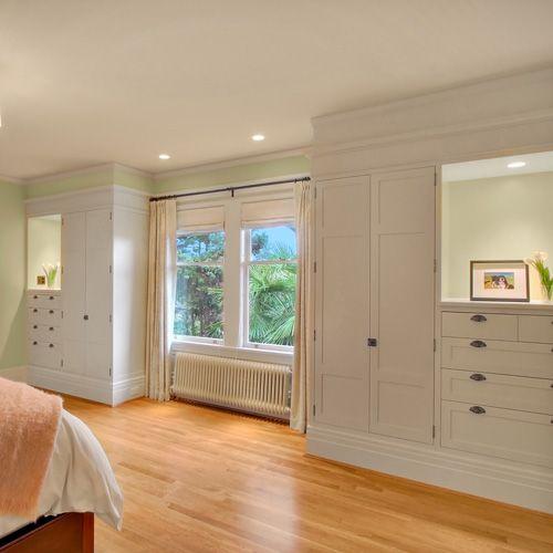 built in closets home ideas pinterest. Black Bedroom Furniture Sets. Home Design Ideas