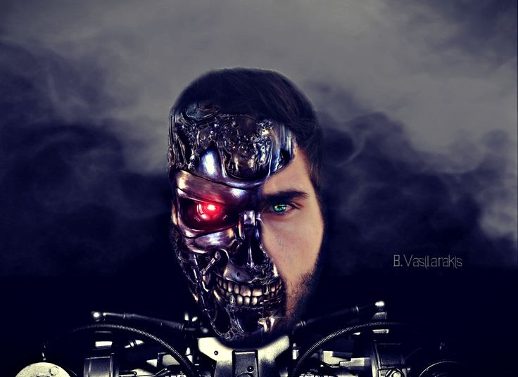 """the Rise of Terminator"""