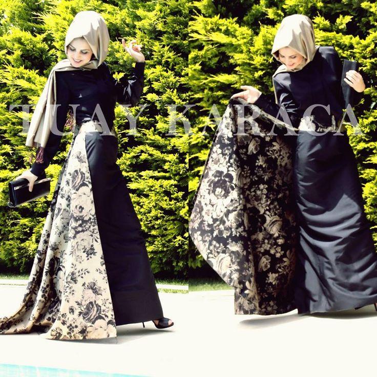 #hijabi #hijabfashion #fashion #dress #maxi