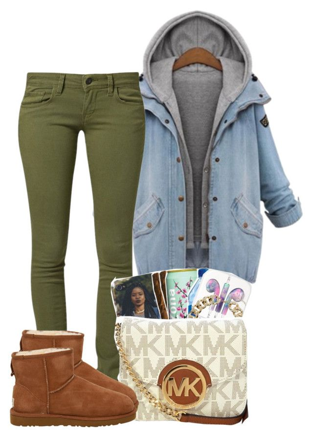 Uggs Outfits Polyvore