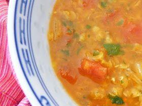 Tinned Tomatoes: 5:2 Diet