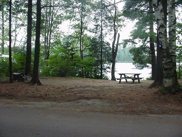 Watertown ny camping
