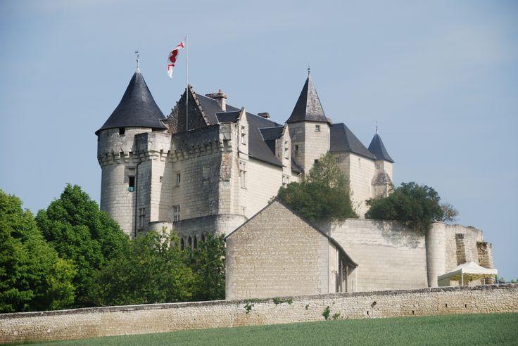 En dépit de son allure de forteresse l'accueil est chaleureux !
