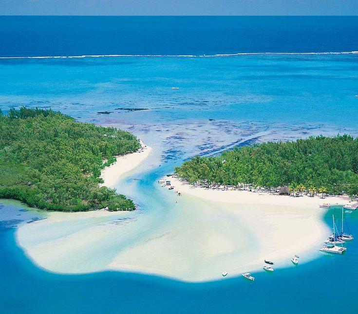 Isla Mauricio [Mauricio]: Belleza salvaje y sofisticada