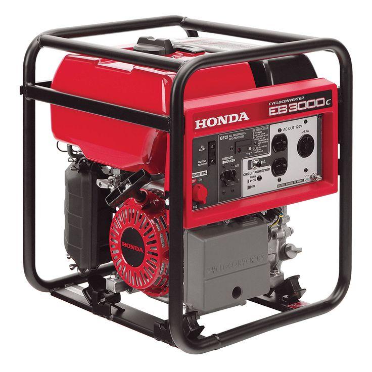 Why Do Honda Generators Cost So Much Generators
