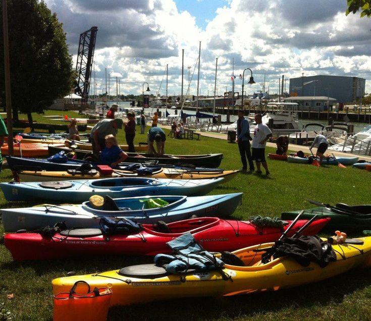 Denver Kayaking: 343 Best Port Huron Images On Pinterest
