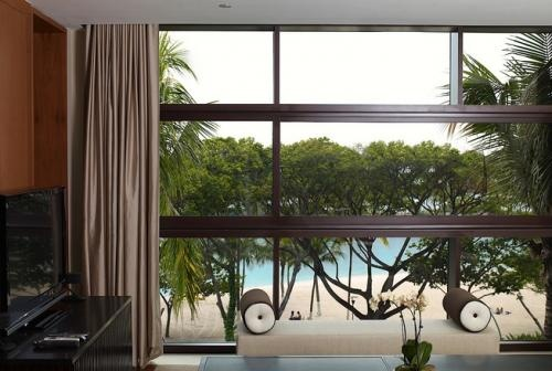 Offering more than just exclusive and tranquil resort-style living. The Club at Capella Singapore also provides a wide range of amenities and services to take care of your daily, recreational and business needs