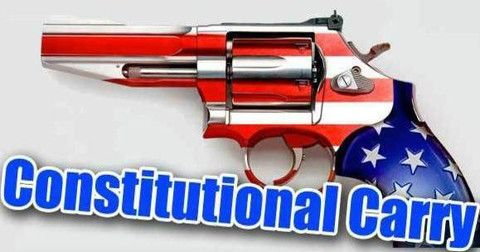 Five things you might now know about constitutional carry