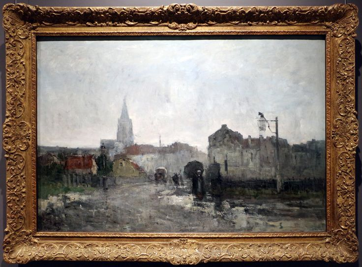 Guillaume_vogels,_ixelles,_mattinata_piovosa,_1883.jpg (2736×2016)