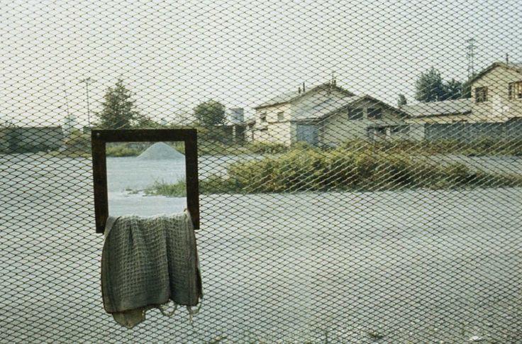 Luigi Ghirri | Kodachrome 012