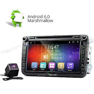 Price - $255.00.ㅤㅤㅤ                Android 6.0 Car GPS DVD Player for Volkswagen VW GOLF Skoda/Rapid/Superb E Cam+