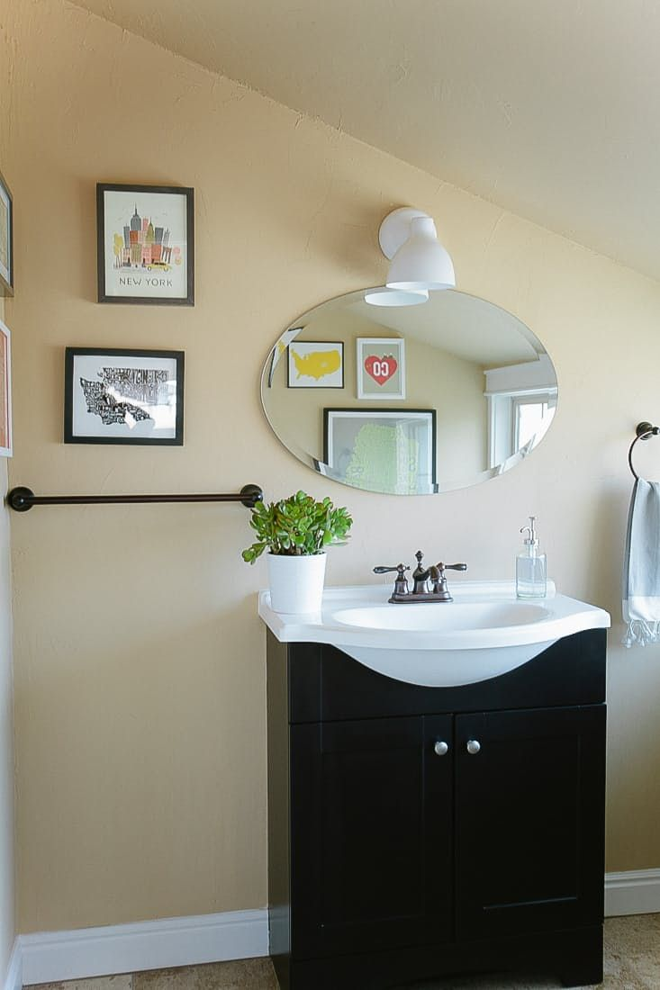 Apartment Therapy Bathrooms 154 Best Ideas About Bathrooms On Pinterest Art Deco Bathroom