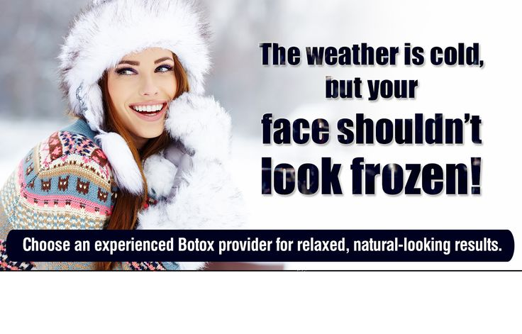 Visit http://www.dermonbloor.com/botox/index.html to find out why our #Botox treatment is a great option for anyone seeking a younger, refreshed appearance.  #Dermatology #Toronto Call 416 922 9620 for appointments.