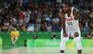 Amick: Team USA has to do some soul searching - Jason Getz, USA TODAY Sports