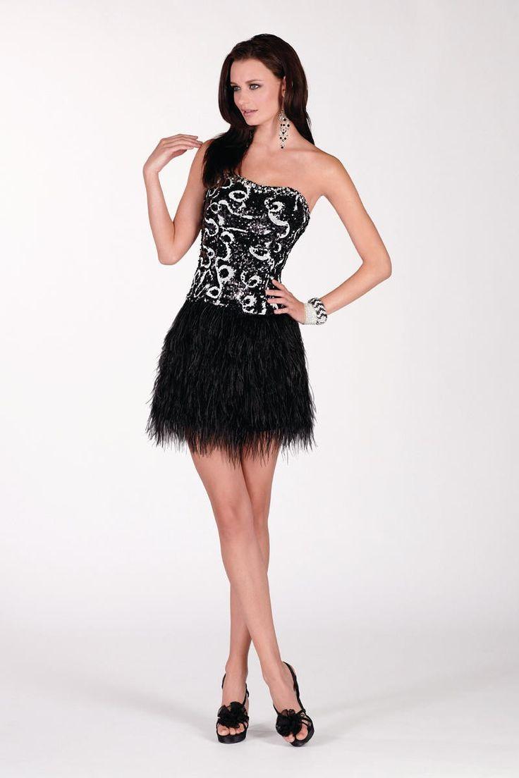 12 besten Perfect Little Black Dresses Bilder auf Pinterest ...