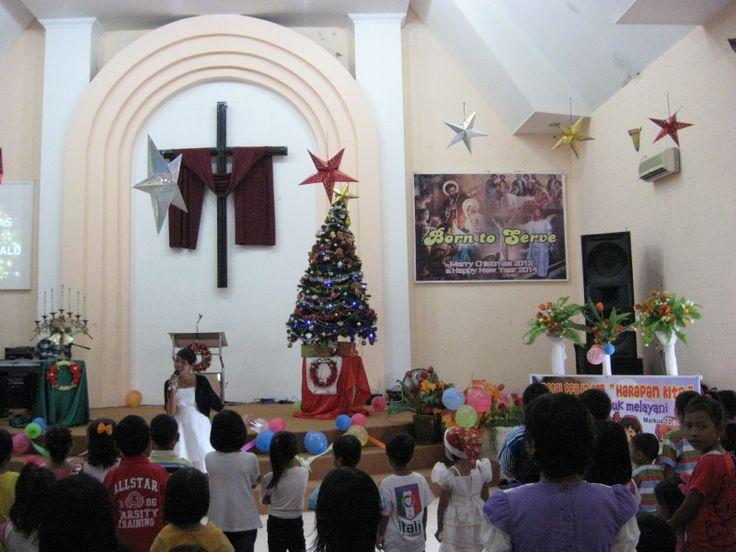 christmas celebrate