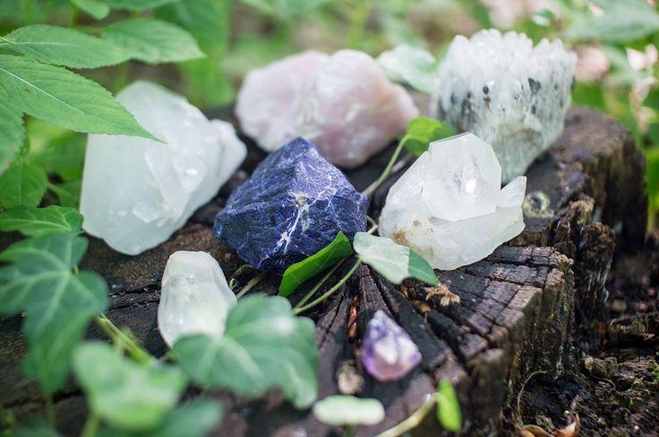 Csillagjegyed szerint, ezek az ásványok segíthetnek neked a legtöbbet