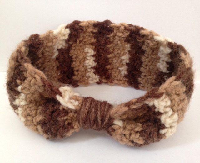 Children's Crocheted Ear Warmers by EmilyJayneCraft on Etsy https://www.etsy.com/uk/listing/229718207/childrens-crocheted-ear-warmers