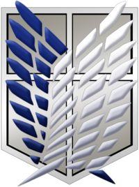 Survey Corps - Attack on Titan Wiki - Wikia