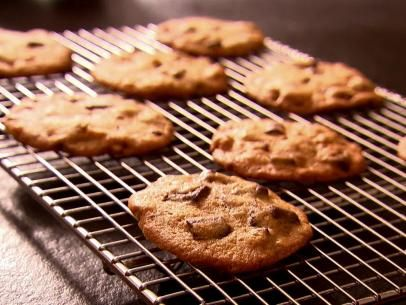 Chocolate Chunk Cookies - made these today. I love this recipe!