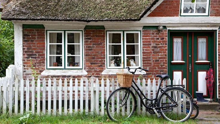 Benvenuto in Danimarca - il posto più felice della terra!