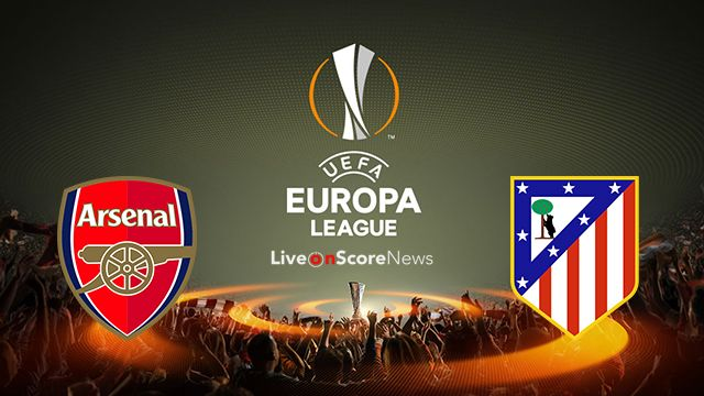Pin On Live Stream Arsenal Vs Atletico Madrid Live Europa League Semi Final First Leg Watch your favourite matches live for free! pinterest