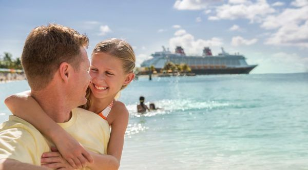 New things are happening in 2019 with the Disney Cruise Line!